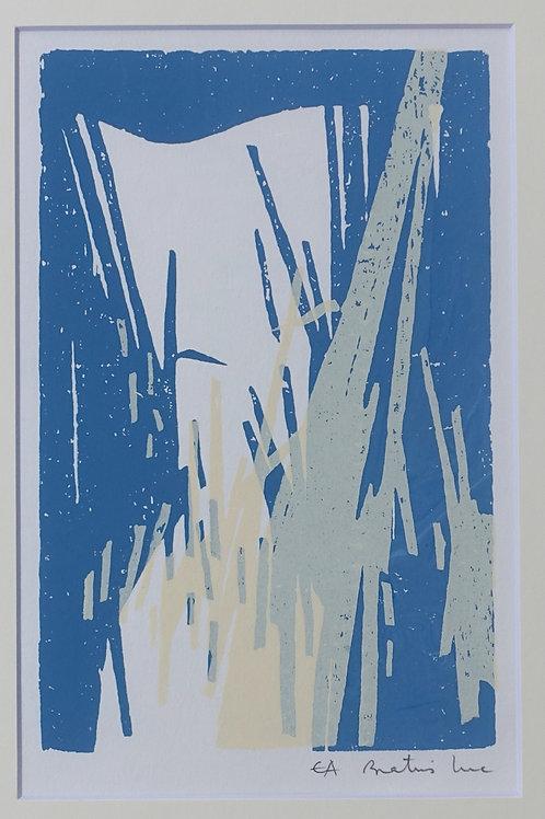 75. Lucijan Bratuš: Abstrakcija