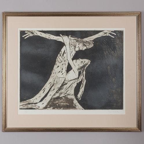 102. Janez Bernik: Snemanje s križa