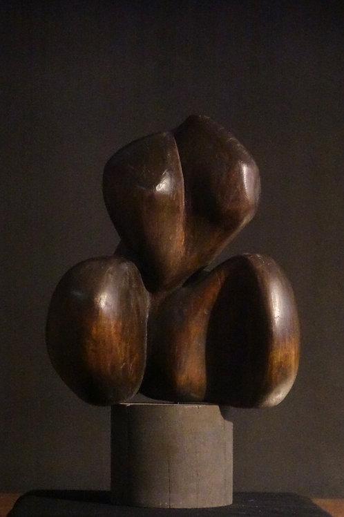 1. Slavko Krajnc: Figura III.