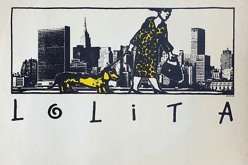 133. Petra Varl: Lolita