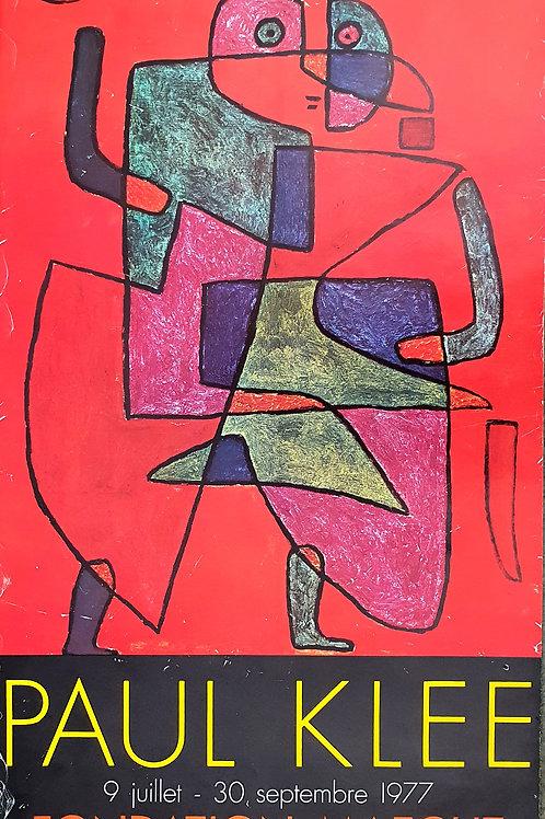91. Paul Klee