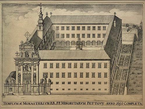 Minoritski samostan (Ptuj)