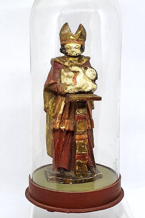 Sveti Simeon z Jezusom v naročju