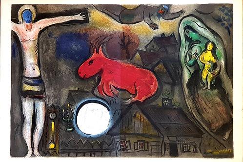 Marc Chagall: Derriere le Miroir, številka 27–28