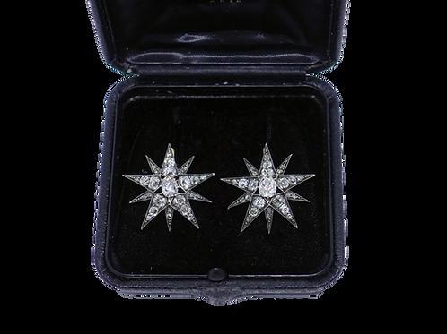 98. Diamantni uhani