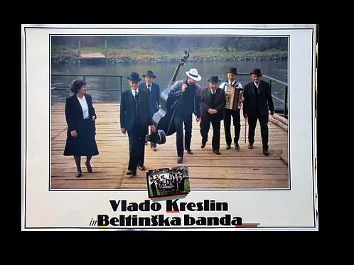 81. Matjaž Vipotnik: Vlado Kreslin in Beltinška banda
