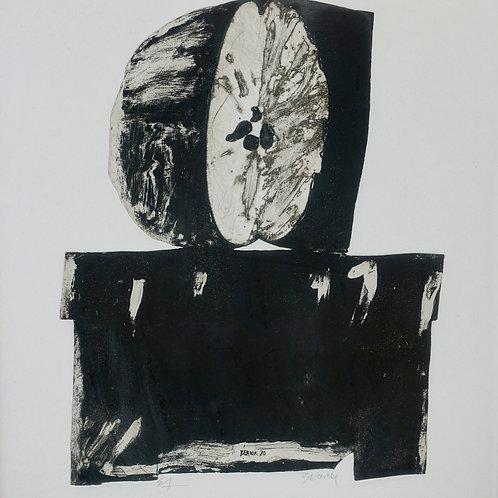 25. Janez Bernik: Jabolko