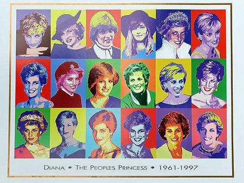 139. Diana – The Peoples Princess