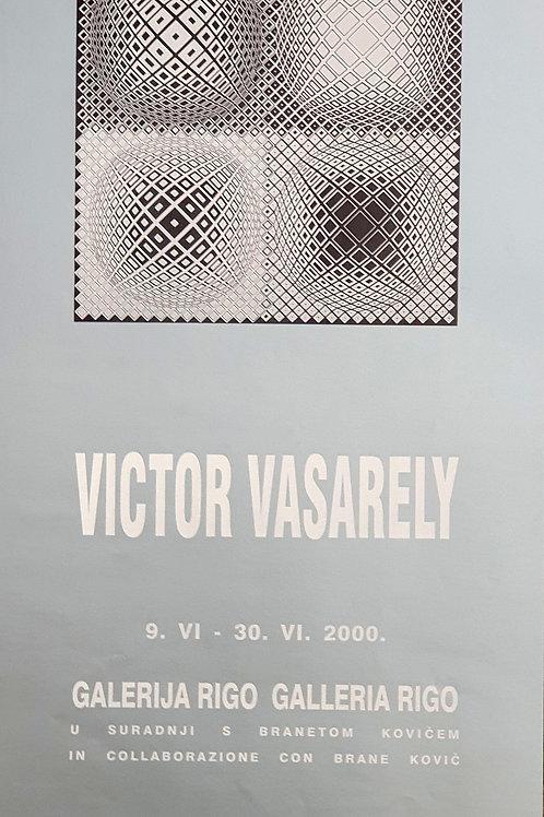 149. Viktor Vasarely