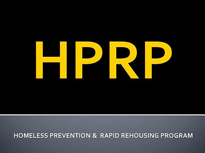 HOMELESS+PREVENTION+&+RAPID+REHOUSING+PR
