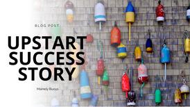 UpStart Success Story: Mainely Buoys