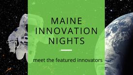 Maine Innovation Nights