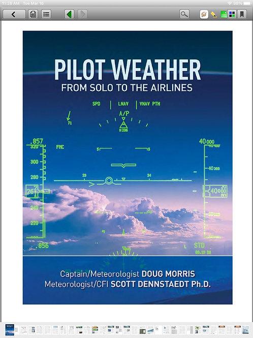 Pilot Weather eBook