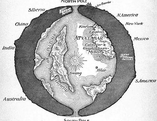 Hollow Earth 2.0