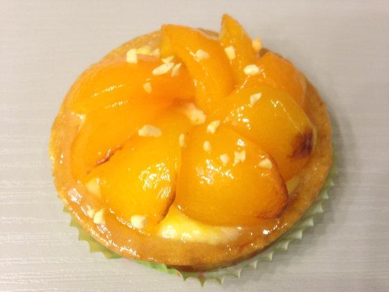 애프리콧(Apricot,살구) 타르트