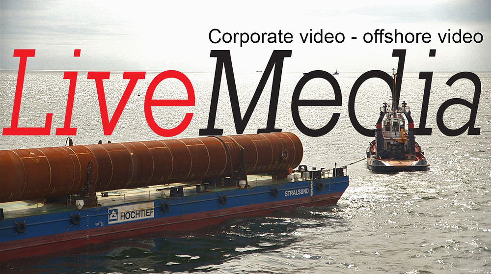 Corporate video - offshore video