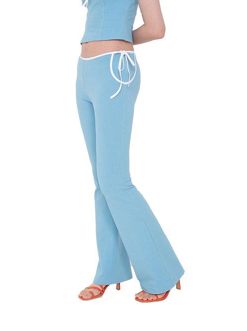Saturn Pants BLUE