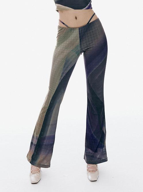 X Gabrielle Luna Pants