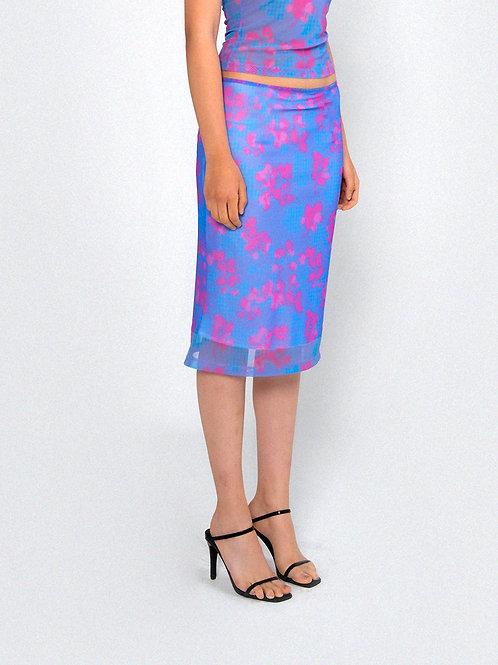 Berries Skirt VIOLET