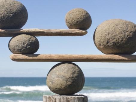 The Balancing Dance
