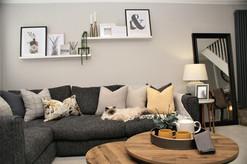 Full Interior Design & Styling Service | Alton, Hampshire | Amy Elizabeth Interiors