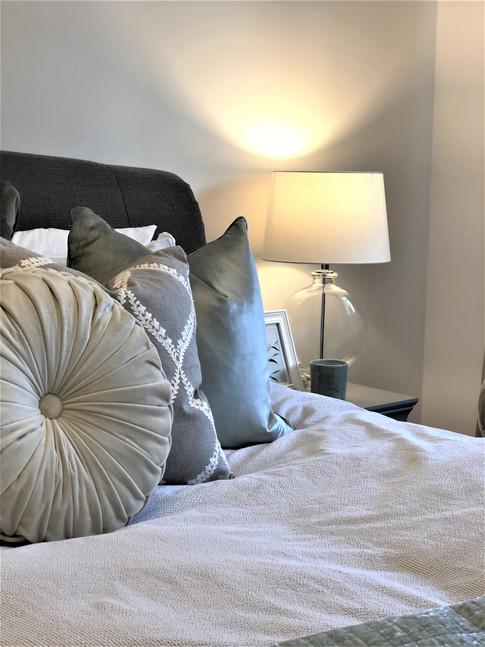Master Bedroom | Full Interior Design Service | Overton, Hampshire