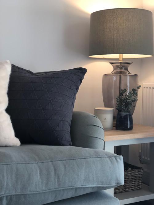L | Full Interior Design Service | Overton, Hampshire