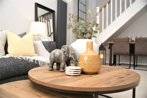 Full Interior Design & Styling Service | Alton | Amy Elizabeth Interiors