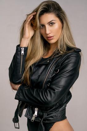 Leanna BMA Models