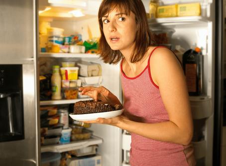 """Was ist eine """"Binge-Eating-Störung""""..."""