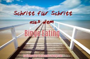 Weg aus dem Binge Eating Disorder