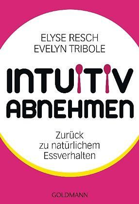 Intuitiv abnehmen Buch