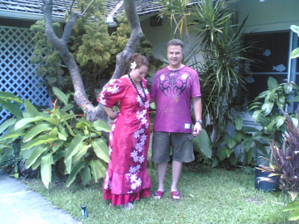 Hawaii 2009