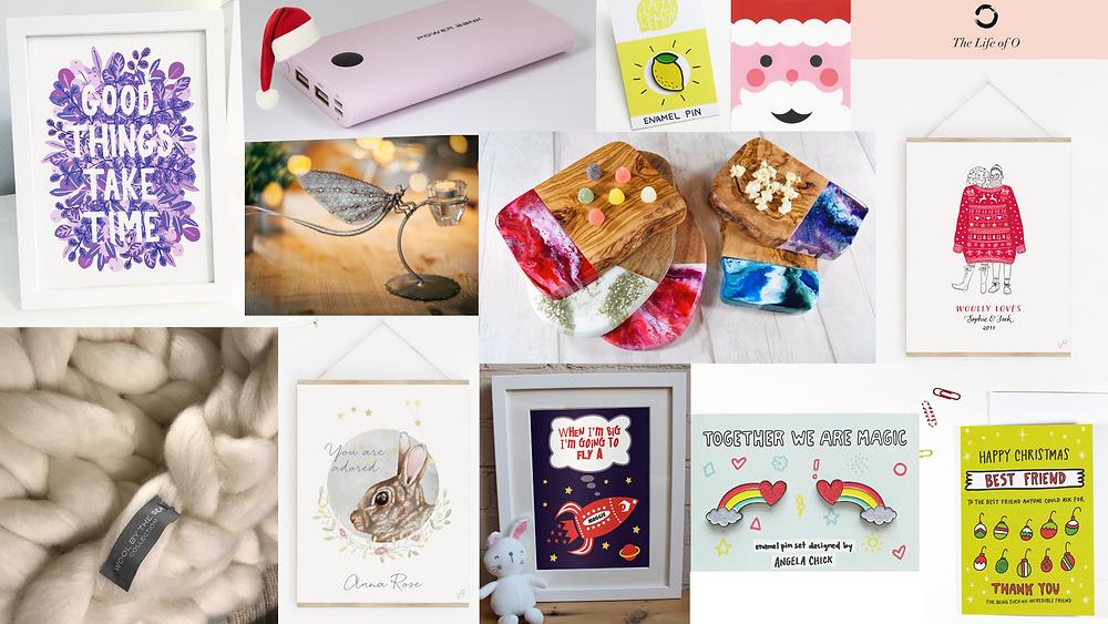 Christmas Gift Guide - TheLifeOfO
