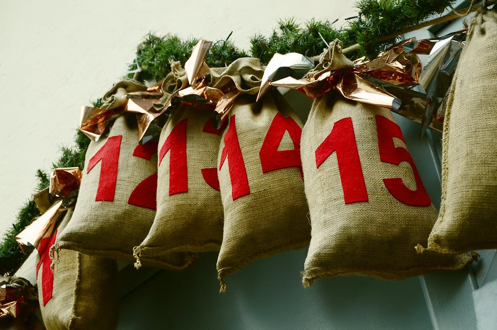 The Must Have Budget Advent Calendars - TheLifeOfO