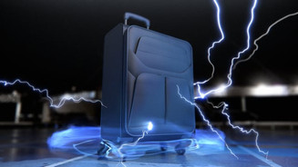 BLUESMART Evolution of Luggage