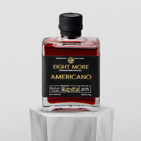 michele ciro franzese rosso corporate branding eight more