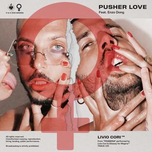 michele ciro franzese rosso livio cori cover artwork copertina