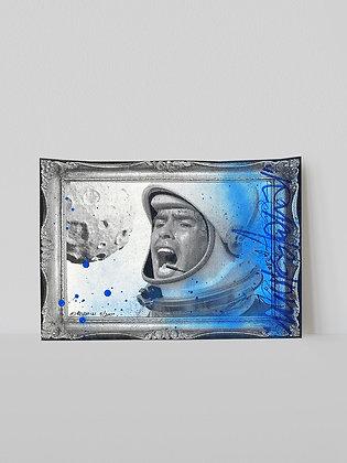 Maradona: Apollo XXI / Tag