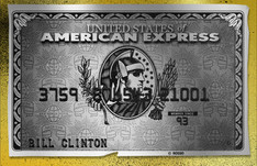 united states of american express_silver