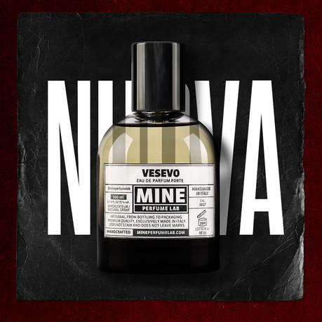 michele ciro franzese rosso corporate branding mine perfume lab