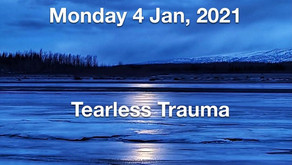 """Tune in TONIGHT for Warriors for Life (WFL) - """"Emotional Freedom Technique, Tearless Trauma"""""""