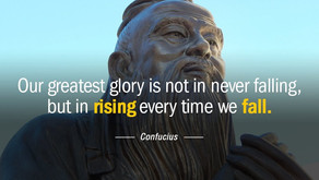 """The """"Colonel's"""" Motivational/Inspirational Quotes and Message of the Day!"""