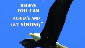 """The """"Colonel's"""" VFV Motivational/Inspirational Quotes & Message of the Day and Week!"""