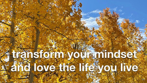"""TONIGHT Join Kirk for Warriors for Life (WFL) — """"Transform Your Mindset and Love the Life you Live!"""""""