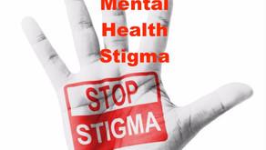 "Get Involved - Warriors for Life (WFL) TONIGHT - ""Mental Health Stigma!"""