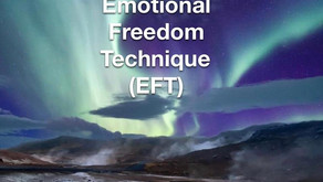 """TONIGHT with Kirk Poe - Warriors for Life (WFL) - """"Emotional Freedom Technique (EFT)"""""""