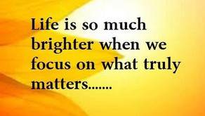 """The """"Colonel's"""" VFV Motivational/Inspirational Quotes & Message of the Day!"""