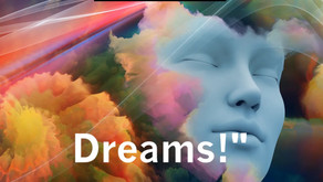 "Drop in TONIGHT with Derrick and Warriors for Life (WFL) Online Peer Support - ""Dreams!"""