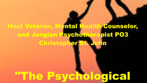 """Join Warriors for Life (WFL) TONIGHT with Chris - """"The Psychological Benefits of Trust."""""""